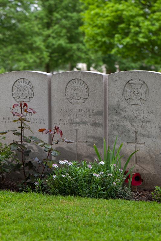 Eric_Flower_Grave